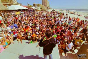 Sharky's Beach Club