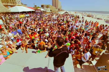Sharky's Beach Club