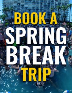 Book a Trip with Student Escape