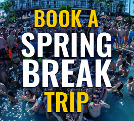 Book a Spring Break Trip with StudentEscape